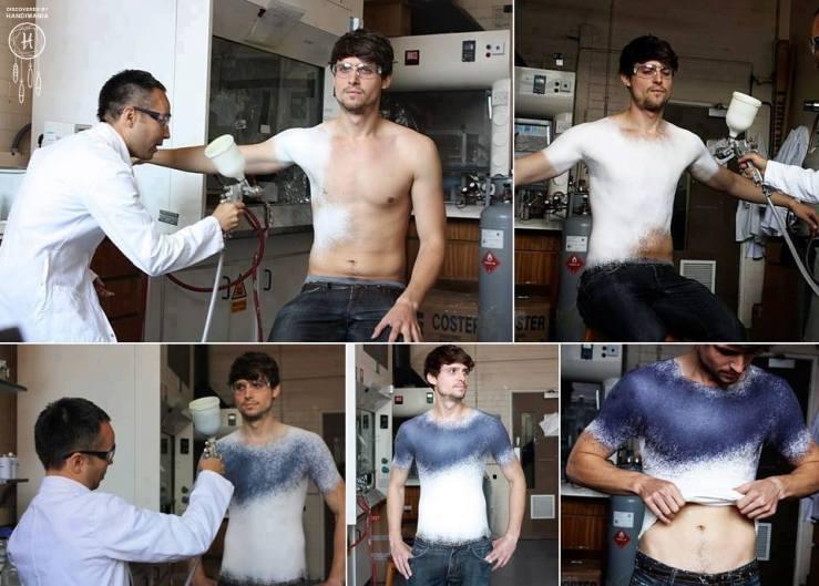 Sprey Tshirt